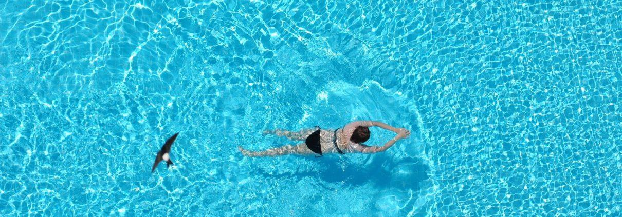 remise en route piscine